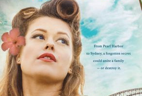 Book Review: The Lost Pearl by Emily Madden