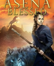 Review: Asena Blessed by Tracy M Joyce