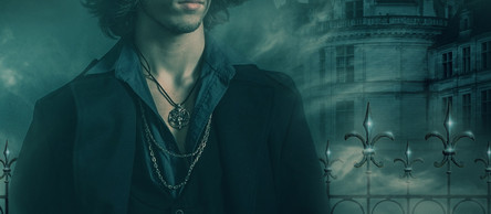 Book Reveal: Monsters & Angels prequel