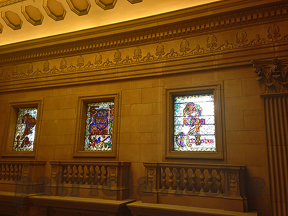 mitchell library foyer 30april2016