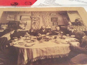 Eating through history: 1800s Sydney