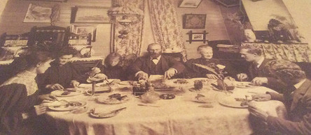 Eating through history: 1800s Sydney
