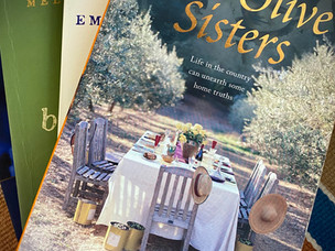 Book review: The Olive Sisters