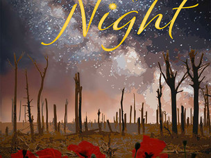 Book review: The Stars in the Night by Clare Rhoden