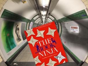 Book Review: The Book Ninjas