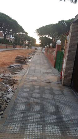 Urbanizacion el Picacho