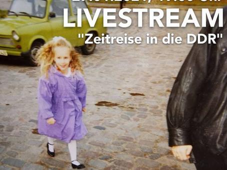 27.01.2021   19:00 Uhr / Livestream
