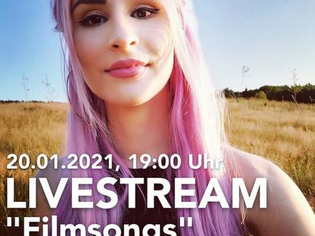 20.01.2021   19:00 Uhr / Livestream