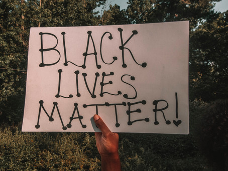 Trader Joe's Employees Say They're Not Allowed to Wear Black Lives Matter Accessories at Work