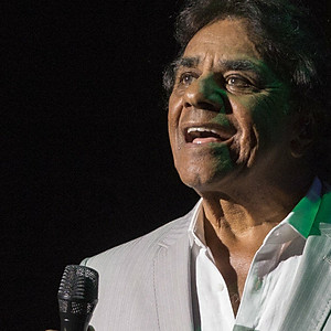 Johnny Mathis - Silver Legacy