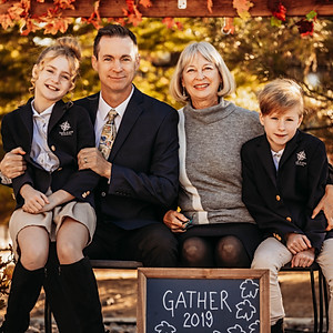 Sage Ridge School: Gathering Event 2019