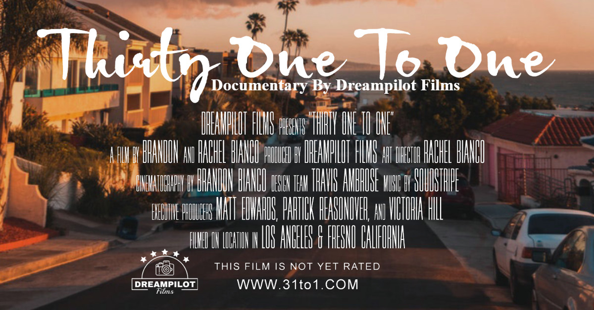 Documentary | Thirty One To One