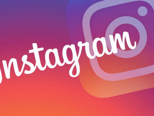 Hashtag Etiquette - Instagram