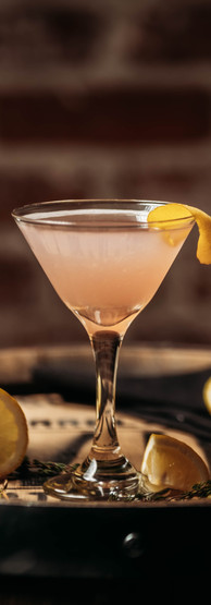 Cocktail Name: The Bees Knees