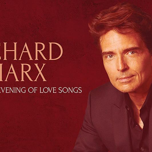 Richard Marx - Silver Legacy
