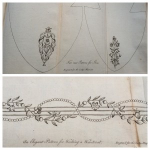 1775 patterns