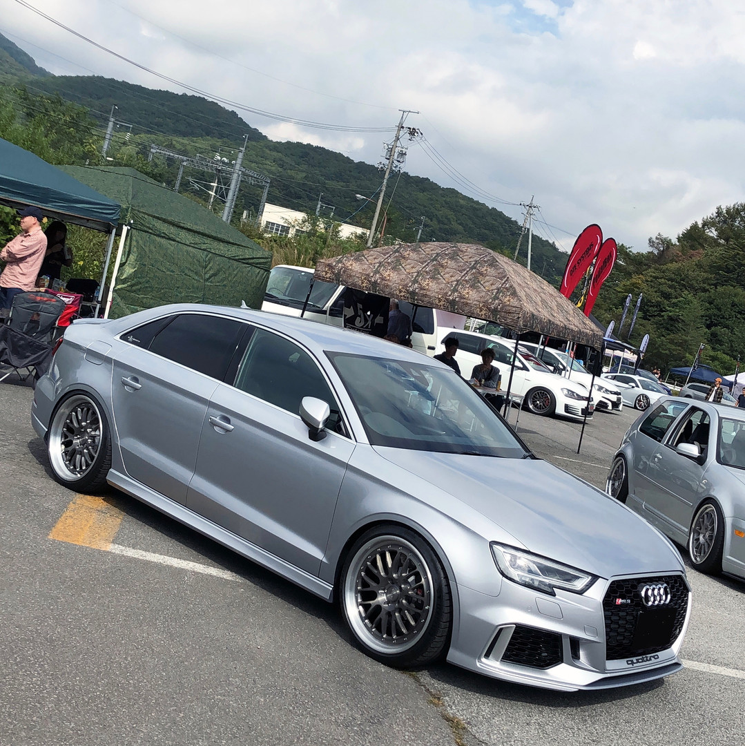 5x RS3