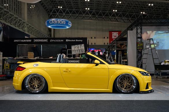 Panorama Craft TT Roadster
