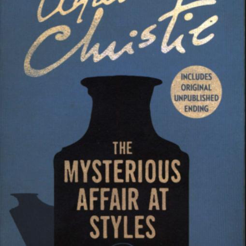 Jennie Batchelor on Agatha Christie on the Dominic King Show (BBC Radio Kent)