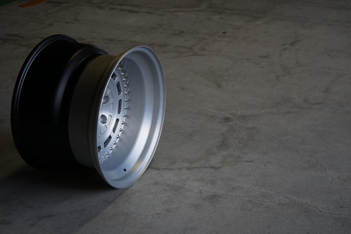 LM12 CLASSIC DS(FLAT) 18x12.5