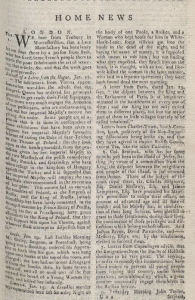 LM I (Feb. 1771). Image © Adam Matthew Digital / Birmingham Central Library. Not to be reproduced without permission.