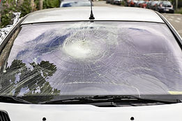 auto glass needs repair