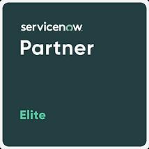 Savli Group ServiceNow Elite Partner Badge
