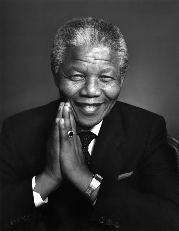 Magnanimity Through The Life of Madiba