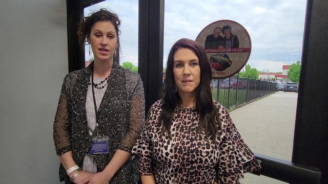 School Board Won't Hear Mom's Plea