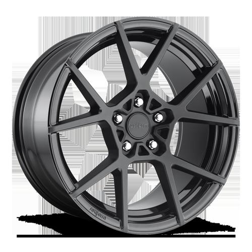 Rotiform KPS-Black on Black