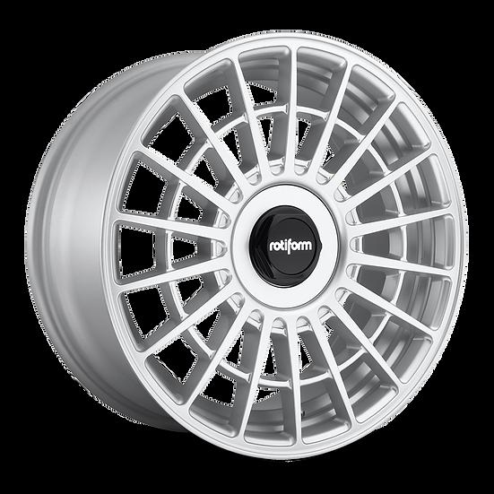 Rotiform LASR-Silver