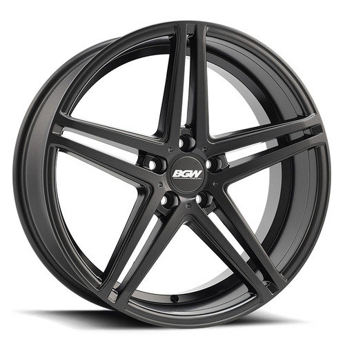 Bgw Sato Matt Black