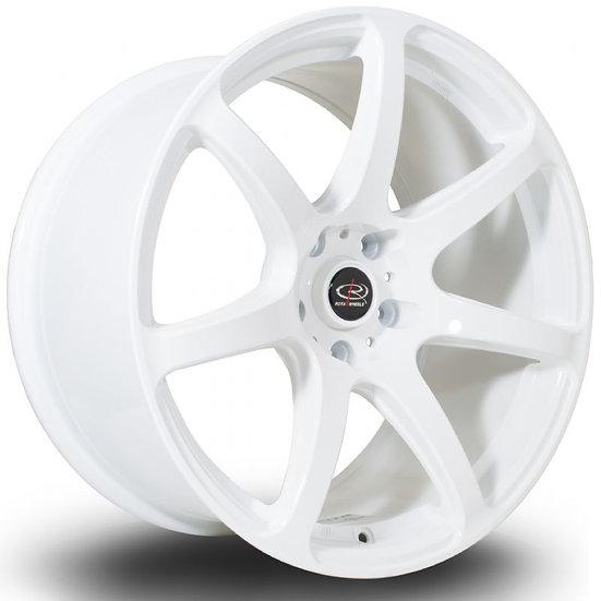 Rota Vector Pro-White