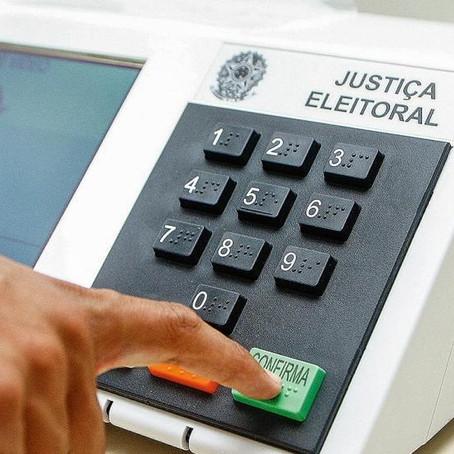 Um código eleitoral às pressas