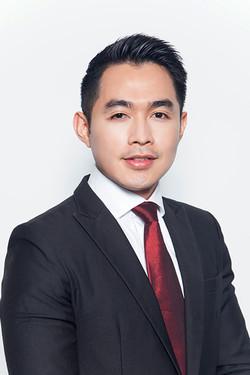 Paul Zhang