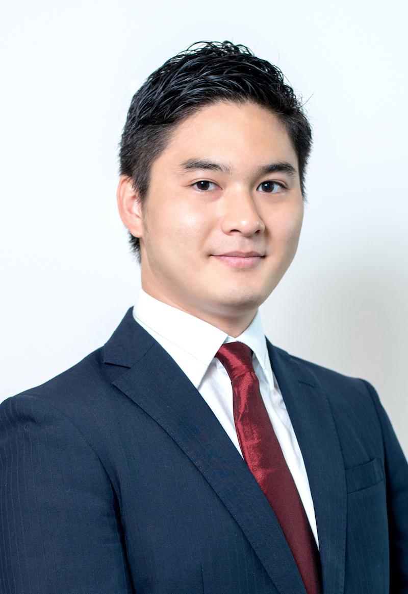 Yabashi Takumi