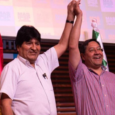 O adiamento das novas eleições gerais na Bolívia em tempos de pandemia da Covid-19