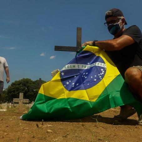 O brasileiro precisa de autocrítica