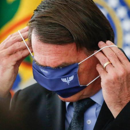 Bolsonaro: basta!