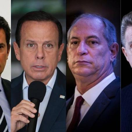 Eleições presidenciais 2022: terceira via ou terceira colocação?
