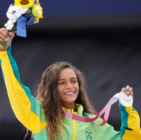 Esporte como política pública, investimento como prioridade, medalha olímpica como consequência