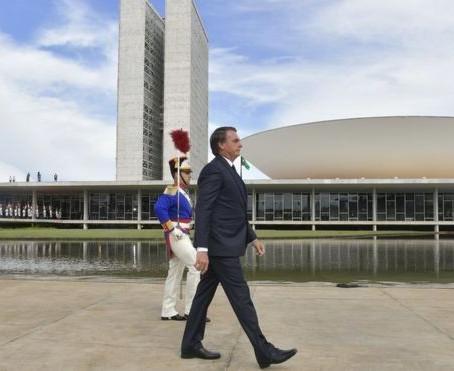 O Congresso Nacional e o governo Bolsonaro: há representantes no Brasil