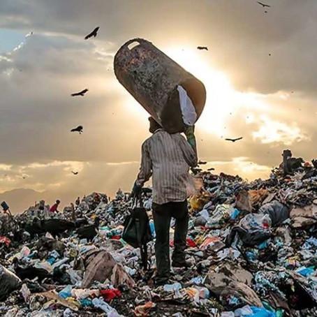 Políticas engavetadas não mudam realidades: os dez anos da Política Nacional de Resíduos Sólidos