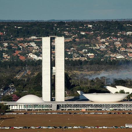 Engenharia institucional e correlação espúria: os dilemas da reforma política no Brasil