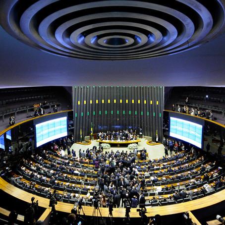 Frentes Parlamentares - quem são e como se organizam