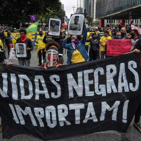 A discussão racial no Parlamento brasileiro: onde estamos e onde queremos chegar