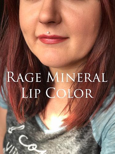 Organic Mineral Lip Color