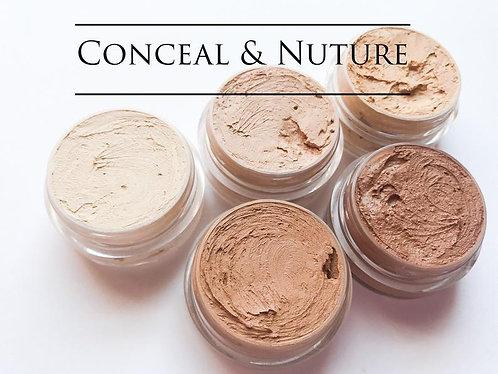 Organic Concealer
