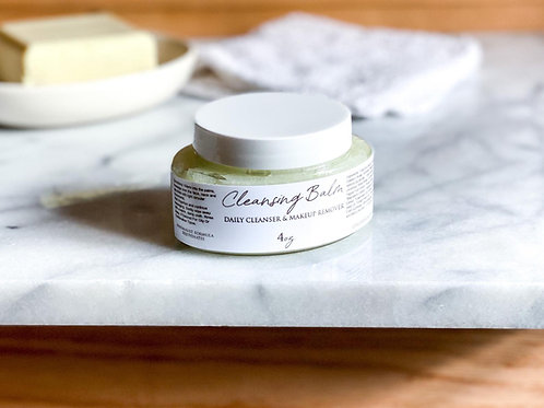 Cleansing Balm Cleanser & Makeup Remover