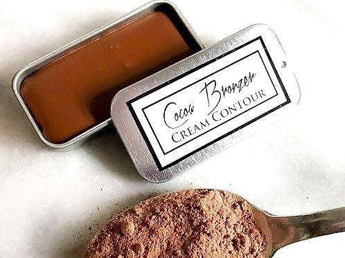 Mineral Cream Contour
